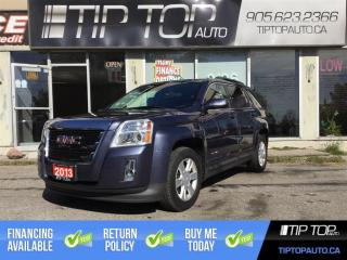 Used 2013 GMC Terrain SLE-2 ** Heated Seats, Bluetooth, Backup Cam ** for sale in Bowmanville, ON