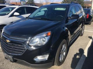 Used 2016 Chevrolet Equinox LT for sale in Woodbridge, ON