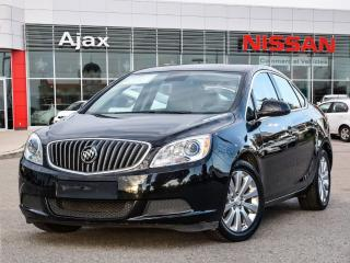 Used 2016 Buick Verano Base Alloy Rims*Bluetooth*Accident Free for sale in Ajax, ON