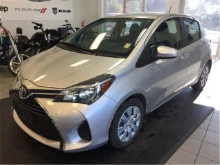 Used 2016 Toyota Yaris for sale in Coquitlam, BC