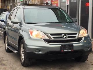 Used 2010 Honda CR-V EX for sale in Etobicoke, ON