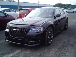 Used 2017 Chrysler 300 300S - NAV, PANORAMIC SUNROOF, LEATHER HEATED SEAT for sale in Orleans, ON