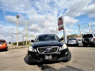 Used 2010 Volvo XC60 AUTO SUNROOF LEATHER HEATED SEAT PW PL PM PW for sale in Oakville, ON