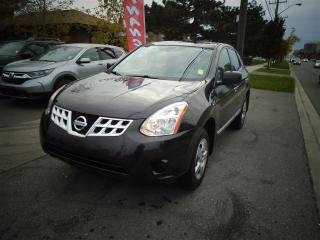 Used 2012 Nissan Rogue S (CVT) for sale in Scarborough, ON