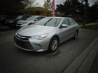 Used 2017 Toyota Camry LE. SOLD!! for sale in Toronto, ON