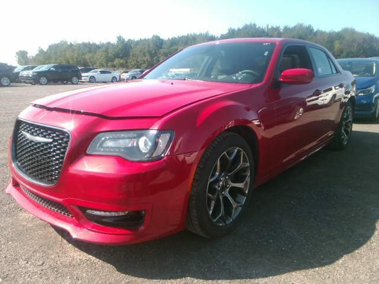 2017 Chrysler 300 300S - BEATS AUDIO, PANORAMIC SUNROOF, NAVIGATION!