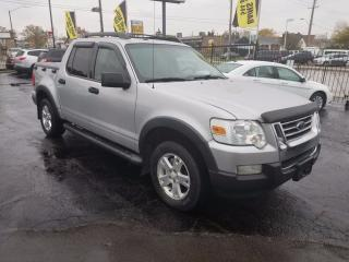 Used 2009 Ford Explorer Sport Trac XLT for sale in Hamilton, ON