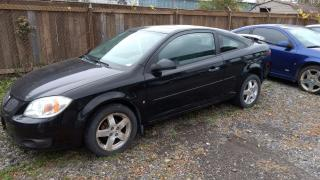 Used 2006 Pontiac G5 SE for sale in St Catharines, ON