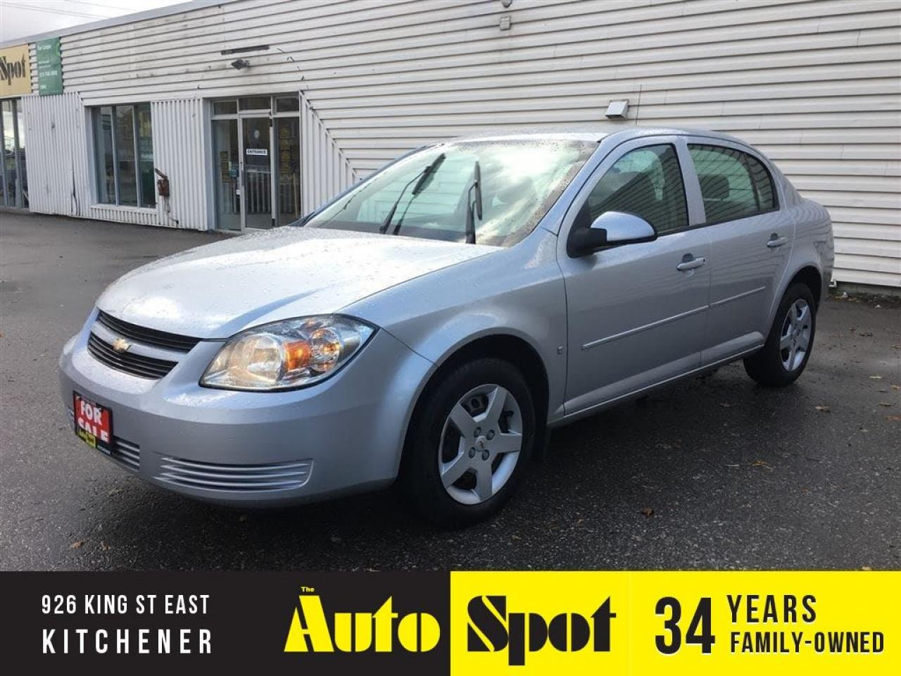 2008 Chevrolet Cobalt LT /LOW, LOW KMS!/CAR IS PRISTINE!