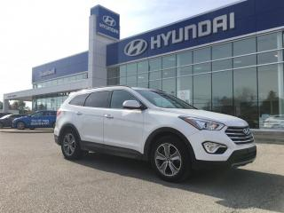 Used 2016 Hyundai Santa Fe XL FWD - Bluetooth -  Fog Lamps for sale in Brantford, ON
