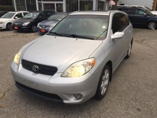 Used 2005 Toyota Matrix XR