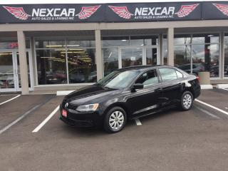 Used 2013 Volkswagen Jetta 2.0L TRENDLINE AUT0 A/C CRUISE H/SEATS 41K for sale in North York, ON