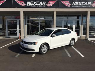 Used 2014 Volkswagen Jetta 2.0L TRENDLINE AUT0 A/C CRUISE H/SEATS 78K for sale in North York, ON