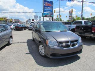 Used 2015 Dodge Grand Caravan SE | STOW-N-GO | WELL MAINTAINED for sale in London, ON