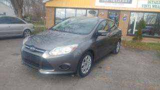Used 2013 Ford Focus SE for sale in Barrie, ON