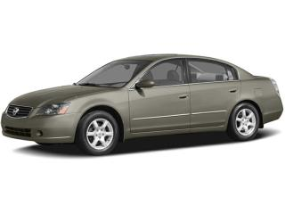 Used 2005 Nissan Altima for sale in Port Coquitlam, BC