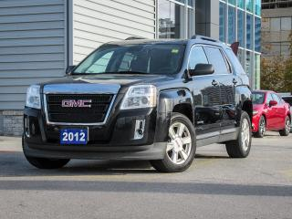 Used 2012 GMC Terrain SLE2 V6 for sale in Scarborough, ON