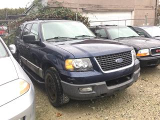 Used 2003 Ford Expedition 5.4L Special Service 4WD for sale in Coquitlam, BC