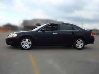 Used 2007 Chevrolet Impala LTZ for sale in Woodbridge, ON