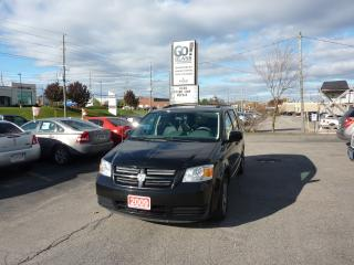 Used 2009 Dodge Grand Caravan SE,STOW & GO for sale in Kitchener, ON