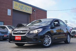 Used 2014 Subaru Impreza 2.0i w/Touring Pkg,Alloy,Heated Seat for sale in North York, ON