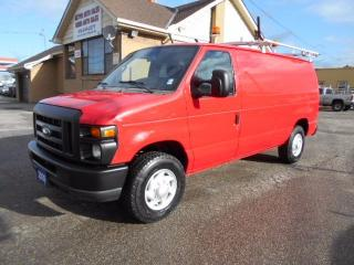 Used 2009 Ford E-250 CARGO 4.6L Rack Divider Shelving ONLY 122,000KMs for sale in Etobicoke, ON