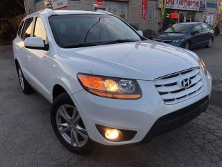 Used 2011 Hyundai Santa Fe GL Sport_BLACK FRIDAY SALE for sale in Oakville, ON