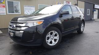 Used 2014 Ford Edge SE-SYNC-REAR PARK SENSORS for sale in Tilbury, ON