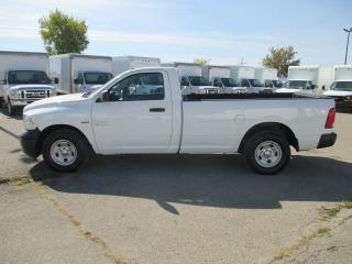 Used 2014 RAM 1500 ST,REG CAB.LONG BOX for sale in London, ON