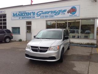 Used 2012 Dodge Grand Caravan SE for sale in St Jacobs, ON