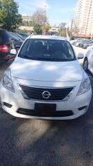 Used 2014 Nissan Versa SV for sale in Scarborough, ON