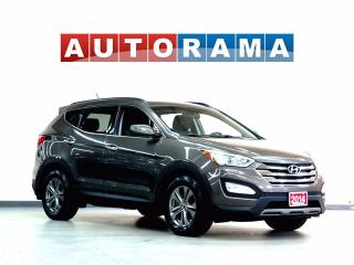 Used 2014 Hyundai Santa Fe SPORT PKG AWD BLUETOOTH for sale in North York, ON