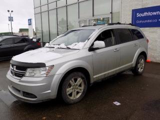 Used 2012 Dodge Journey CVP/SE Plus for sale in Edmonton, AB