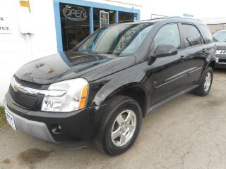 Used 2006 Chevrolet Equinox AWD for sale in Brantford, ON