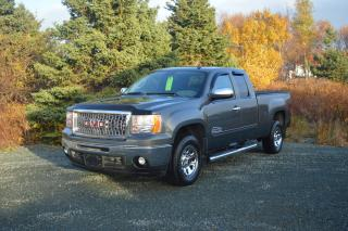 Used 2011 GMC Sierra 1500 SL NEVADA EDITION for sale in Conception Bay South, NL
