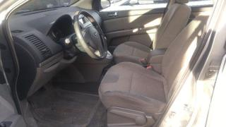 Used 2008 Nissan Sentra S 2.0 for sale in Brampton, ON
