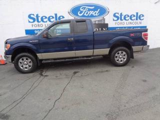 Used 2009 Ford F-150 XLT for sale in Halifax, NS