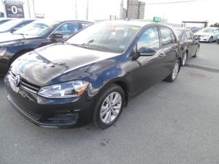 Used 2015 Volkswagen Golf COMFORTLINE for sale in Dartmouth, NS