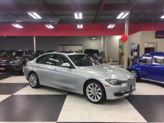 Used 2013 BMW 320i 320I X DRIVE PREMIUM+LIGHTING PKG AUT0 SUNROOF 93K for sale in North York, ON