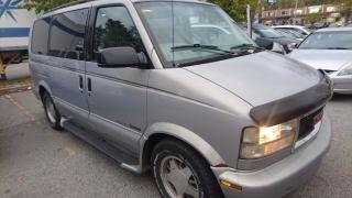 Used 2000 GMC Safari for sale in Scarborough, ON