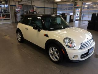 Used 2012 MINI Cooper Coupe Cooper Coupe for sale in Kamloops, BC