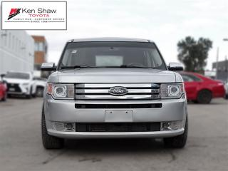 Used 2010 Ford Flex limited for sale in Toronto, ON