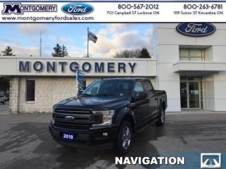 New 2018 Ford F-150 4X4 SUPER CREW-145  - Tailgate Step for sale in Kincardine, ON