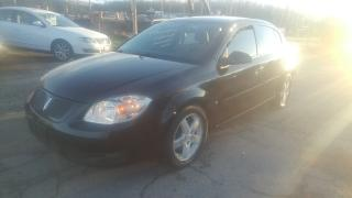 Used 2008 Pontiac G5 SE w/1SA for sale in Barrie, ON