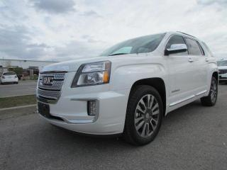 Used 2017 GMC Terrain Denali for sale in Arnprior, ON