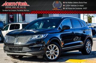 Used 2015 Lincoln MKC AWD|Heat Seats|Nav|BlindSpot|BackupCam|KeylessGo|18