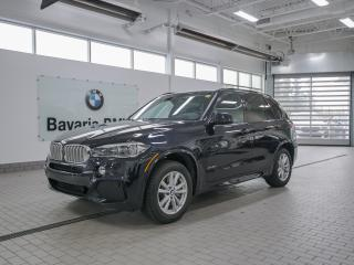 Used 2018 BMW X5 xDrive50i for sale in Edmonton, AB