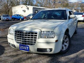 Used 2007 Chrysler 300 certified for sale in Oshawa, ON