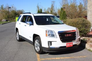 Used 2016 GMC Terrain SLE for sale in Cornwall, ON