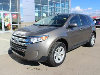 Used 2014 Ford Edge SEL for sale in Peace River, AB